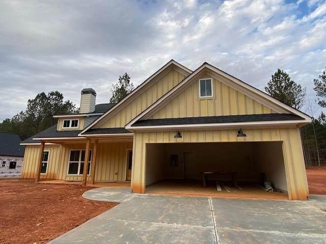 114 Presley Farms Parkway, Rockmart, GA 30153 (MLS #6832976) :: North Atlanta Home Team