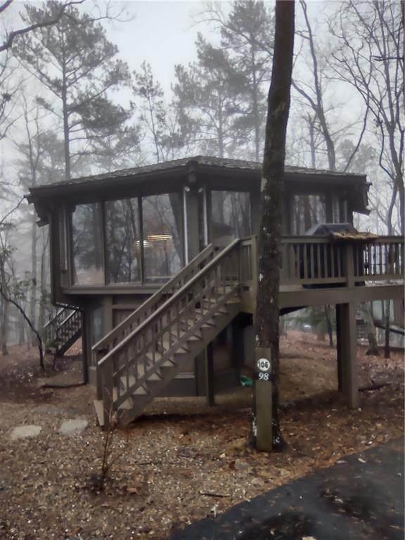 98 Treetopper Circle, Jasper, GA 30143 (MLS #6832986) :: RE/MAX Center