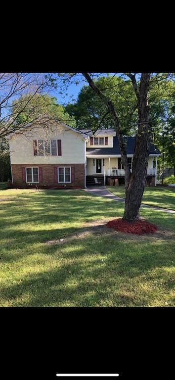 Snellville, GA 30078 :: The Butler/Swayne Team