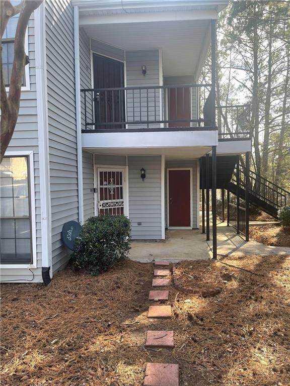 523 Windchase Lane, Stone Mountain, GA 30083 (MLS #6833190) :: Path & Post Real Estate