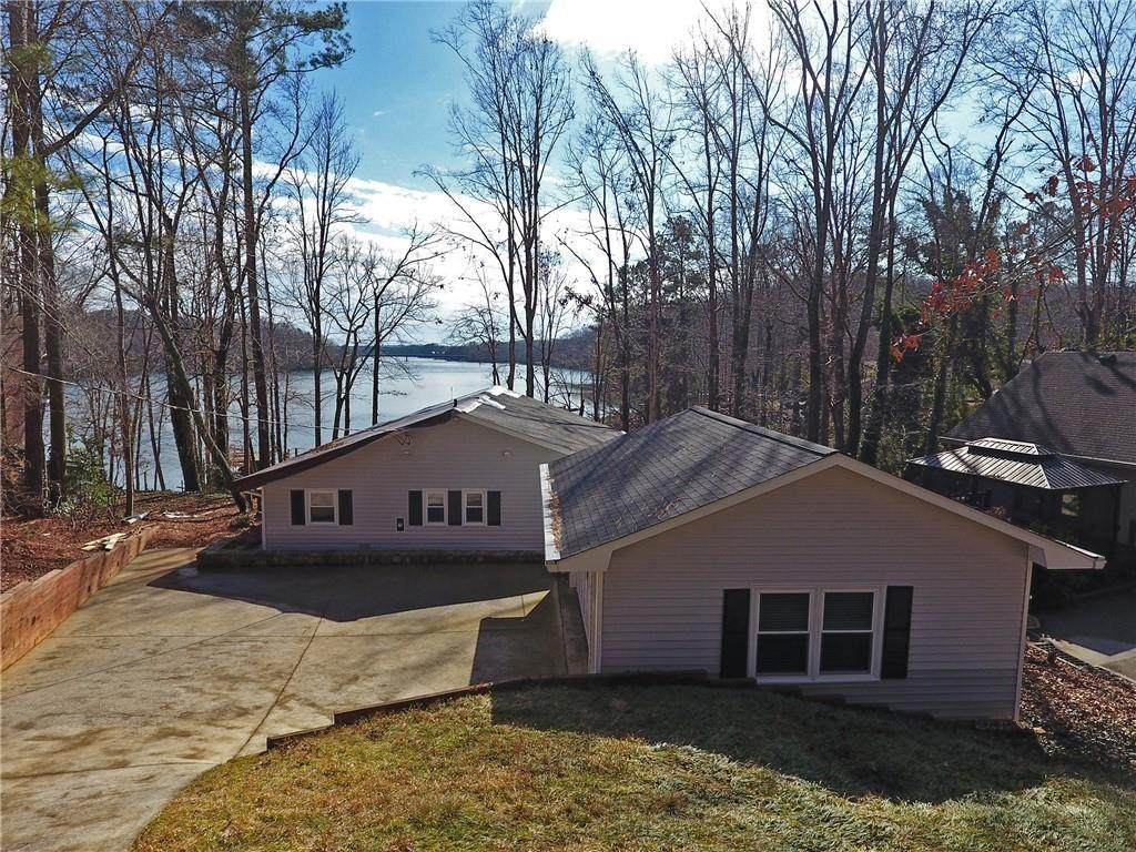 5920 Truman Mountain Road - Photo 1
