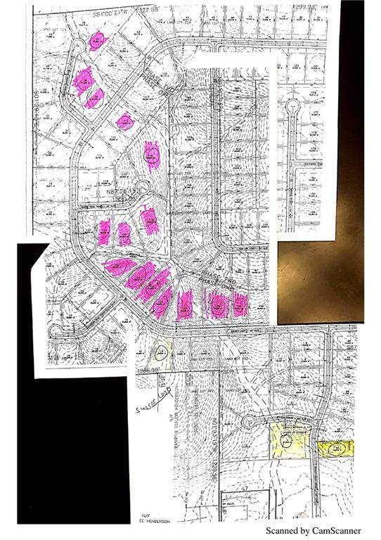 126 Sunset Loop, Cedartown, GA 30125 (MLS #6833766) :: The Butler/Swayne Team