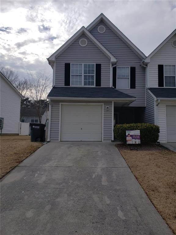 6886 Gallant Circle, Mableton, GA 30126 (MLS #6834513) :: North Atlanta Home Team