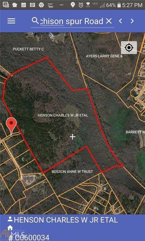 1 Etchinson Road, Loganville, GA 30052 (MLS #6834742) :: North Atlanta Home Team