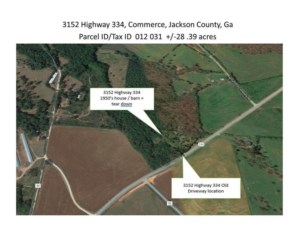 3152 Highway 334 - Photo 1