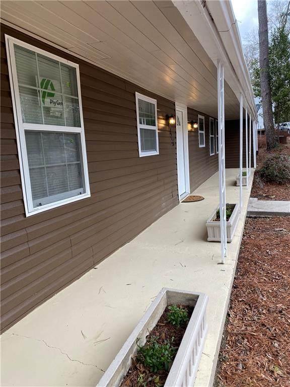 1315 Edna Place, Macon, GA 31204 (MLS #6835095) :: North Atlanta Home Team