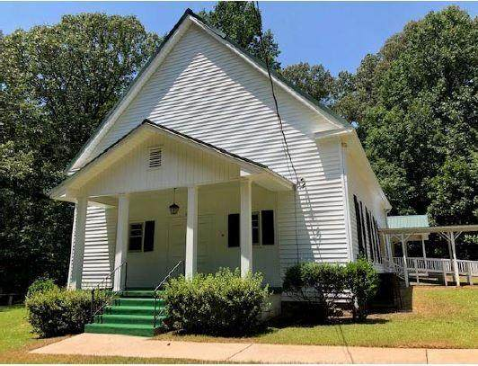 6301 Rock Springs Road, Stonecrest, GA 30038 (MLS #6835194) :: North Atlanta Home Team