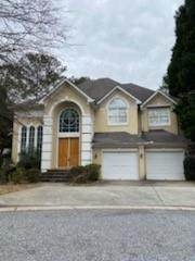 820 Glen Royal Drive, Roswell, GA 30076 (MLS #6835427) :: Path & Post Real Estate