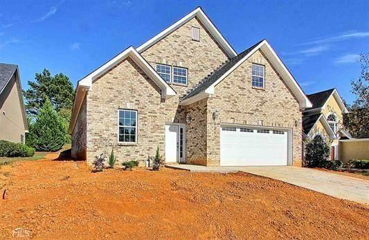 137 Wexford Court, Stockbridge, GA 30281 (MLS #6835788) :: Tonda Booker Real Estate Sales