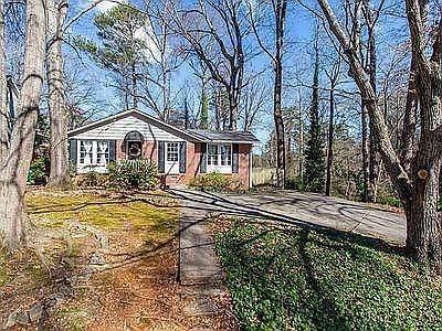1712 Duke Road, Atlanta, GA 30341 (MLS #6835797) :: RE/MAX Prestige