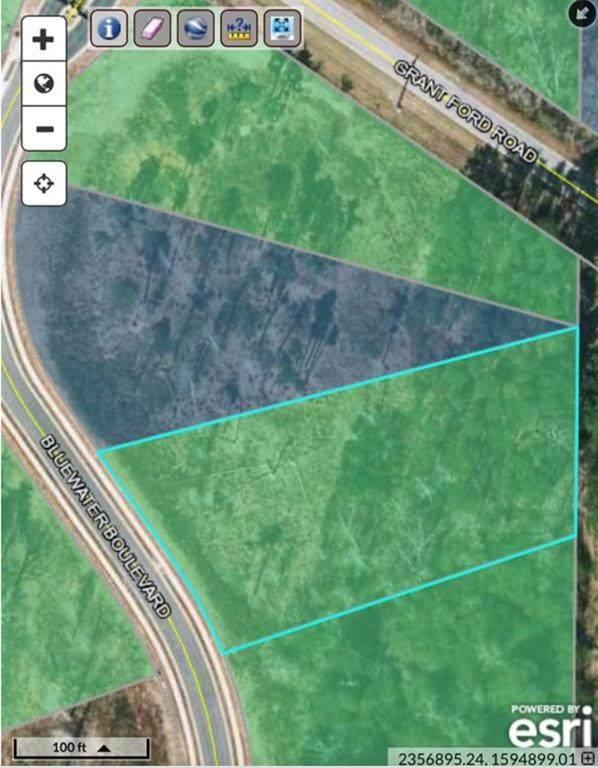 6017 Bluewater Boulevard, Gainesville, GA 30506 (MLS #6835805) :: City Lights Team | Compass