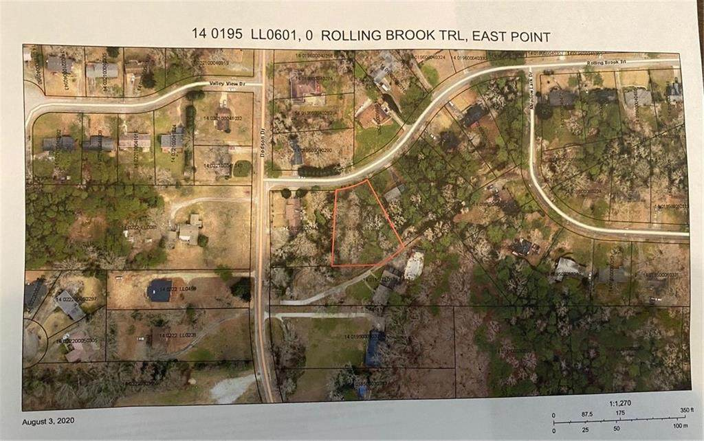 0 Rolling Brook Trail - Photo 1