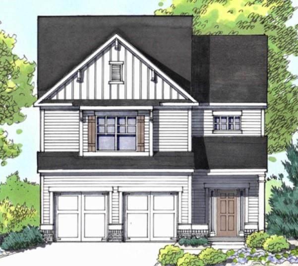 1040 Shadow Glen Drive, Fairburn, GA 30213 (MLS #6836184) :: North Atlanta Home Team