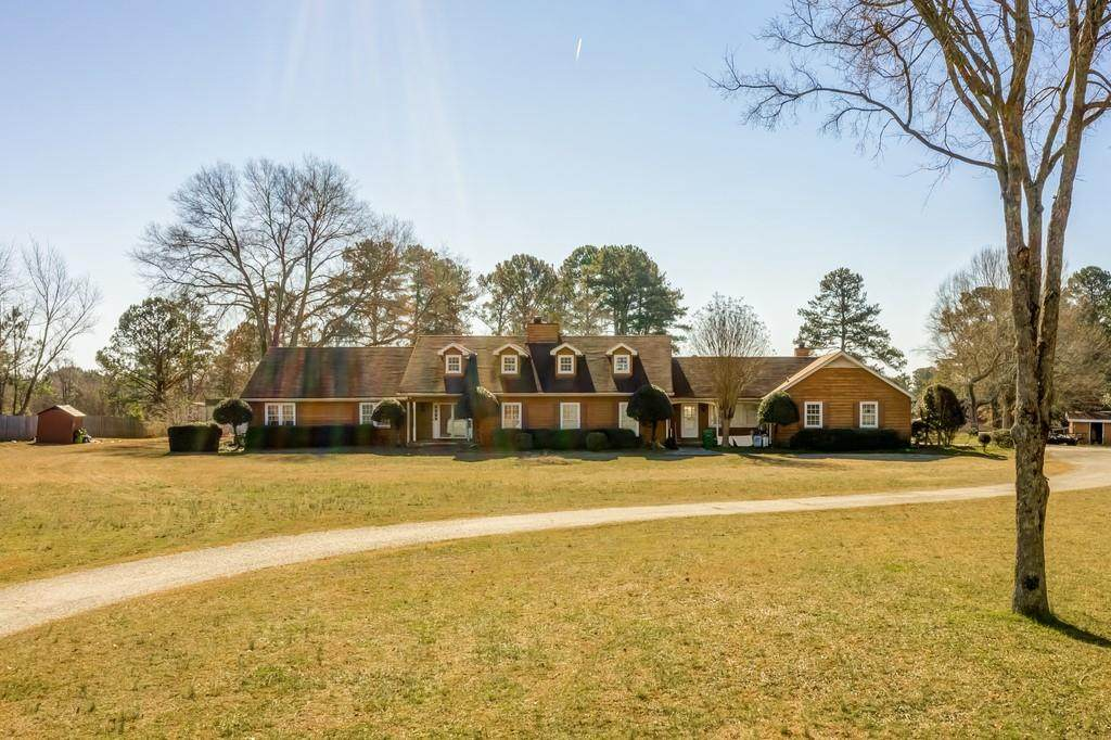 1280 Coffee Road - Photo 1