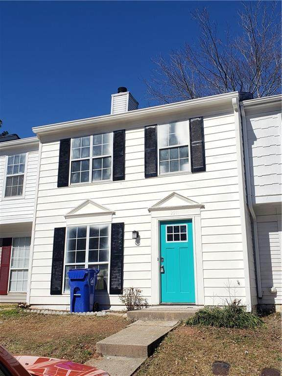 2911 Aspen Woods Entry, Doraville, GA 30360 (MLS #6836432) :: Path & Post Real Estate