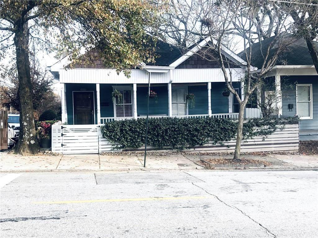 153 Randolph Street - Photo 1