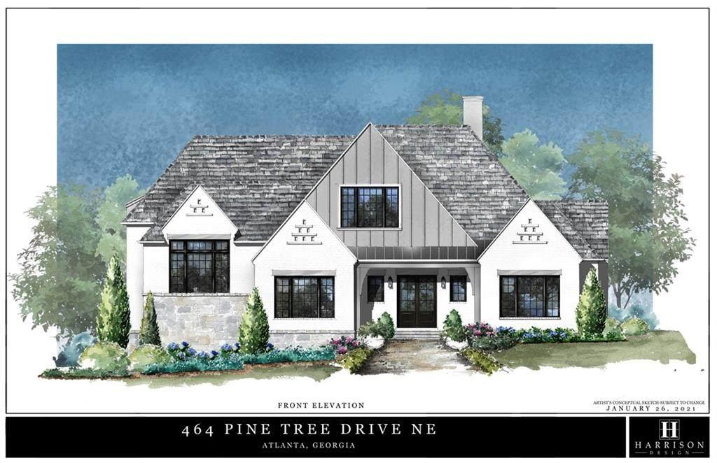464 Pine Tree Drive - Photo 1