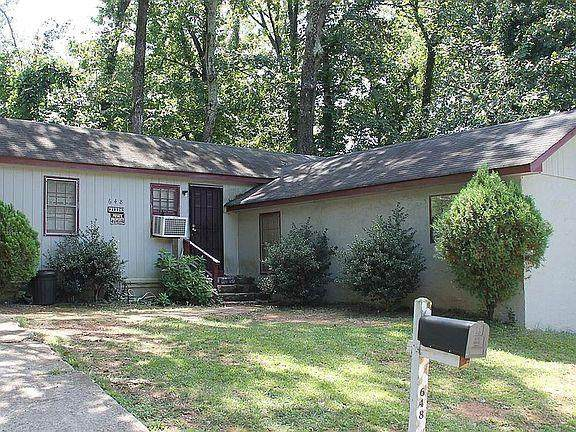 648 Warren Avenue, Scottdale, GA 30079 (MLS #6836727) :: 515 Life Real Estate Company