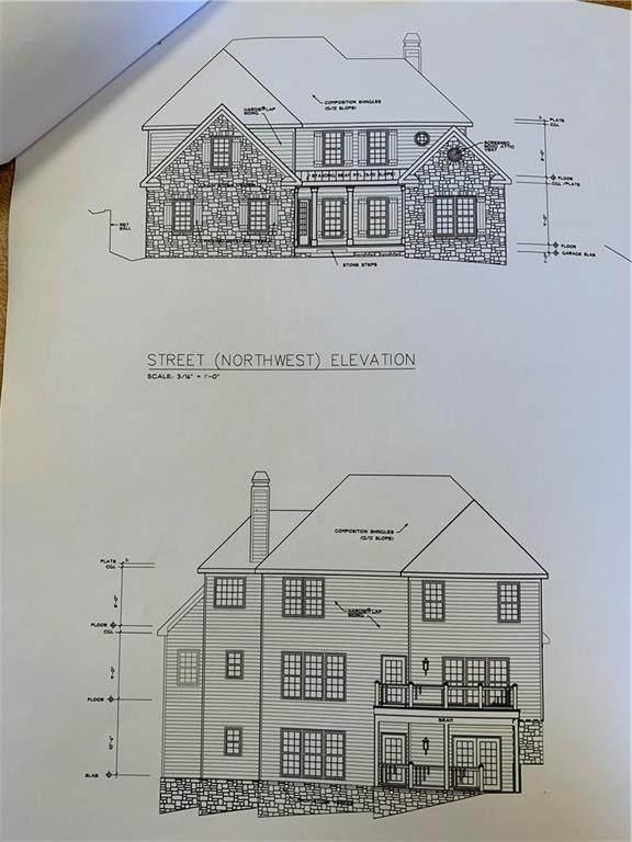 3920 Sweetwater Drive, Cumming, GA 30041 (MLS #6837045) :: Path & Post Real Estate