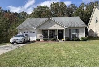 144 Chaucer Lane, Carrollton, GA 30117 (MLS #6837169) :: Path & Post Real Estate