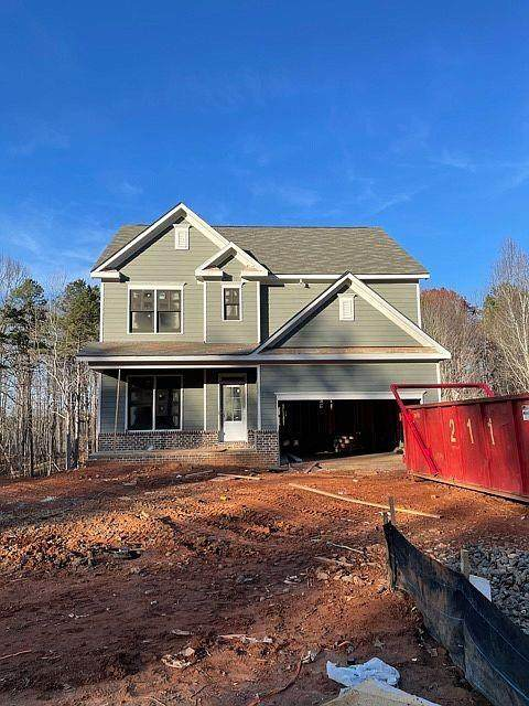255 Greystone Court #14, Winder, GA 30680 (MLS #6837353) :: Path & Post Real Estate