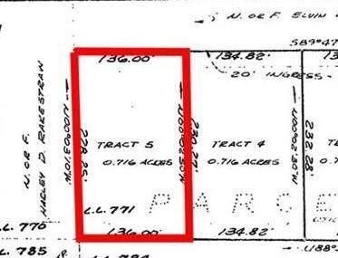 0 Old Tennessee Road, Marietta, GA 30008 (MLS #6837590) :: Path & Post Real Estate