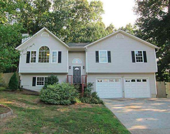 1577 Kimberly Place, Canton, GA 30114 (MLS #6837626) :: Path & Post Real Estate