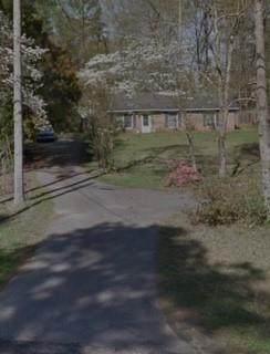 933 Country Club Road #0, Newnan, GA 30263 (MLS #6837688) :: Path & Post Real Estate