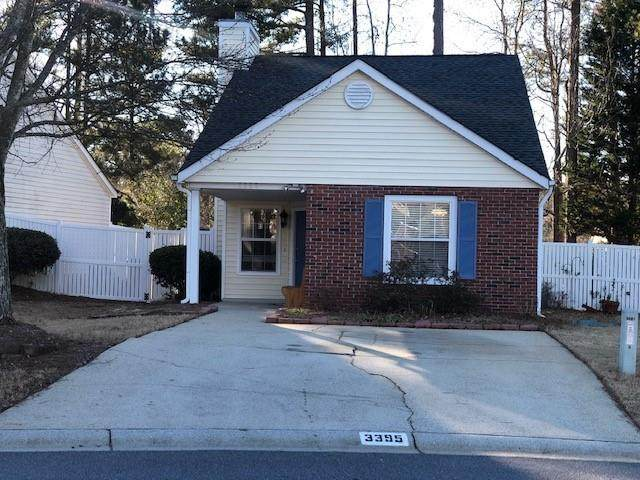 3395 Jones Ferry Lane, Alpharetta, GA 30022 (MLS #6837695) :: RE/MAX One Stop