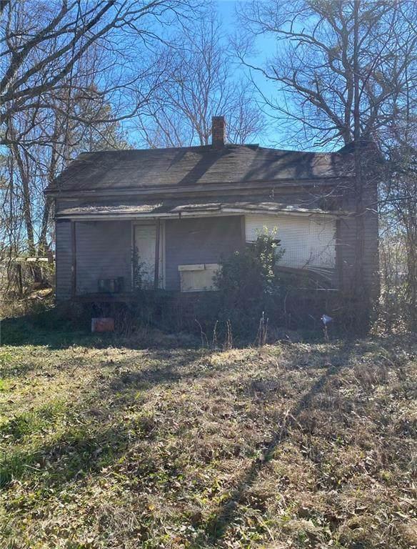 6 Daisy St, Covington, GA 30014 (MLS #6837711) :: North Atlanta Home Team