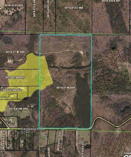 342-3 Tom Jones Road, Kingston, GA 30145 (MLS #6838040) :: Path & Post Real Estate
