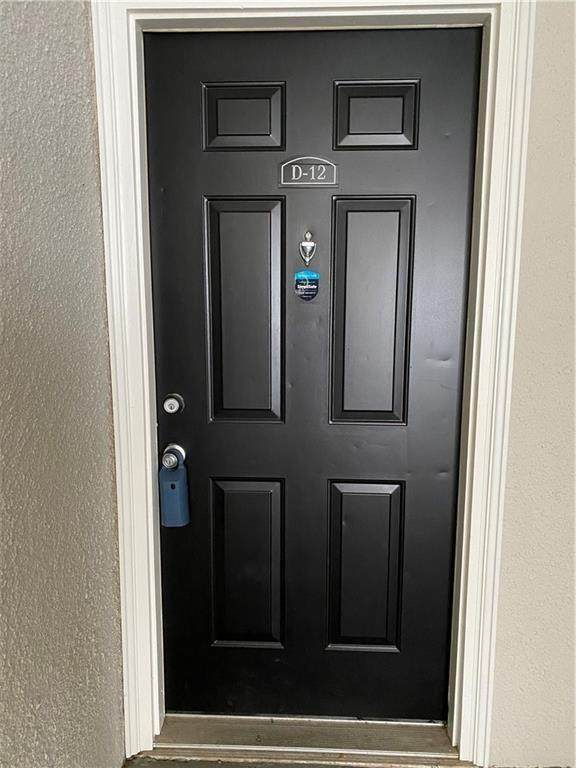 1150 Collier Road NW D12, Atlanta, GA 30318 (MLS #6838205) :: Path & Post Real Estate