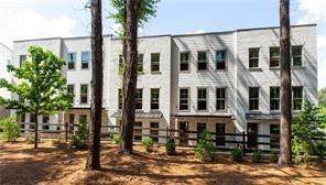 870 Constellation Street #3, Decatur, GA 30033 (MLS #6838211) :: North Atlanta Home Team