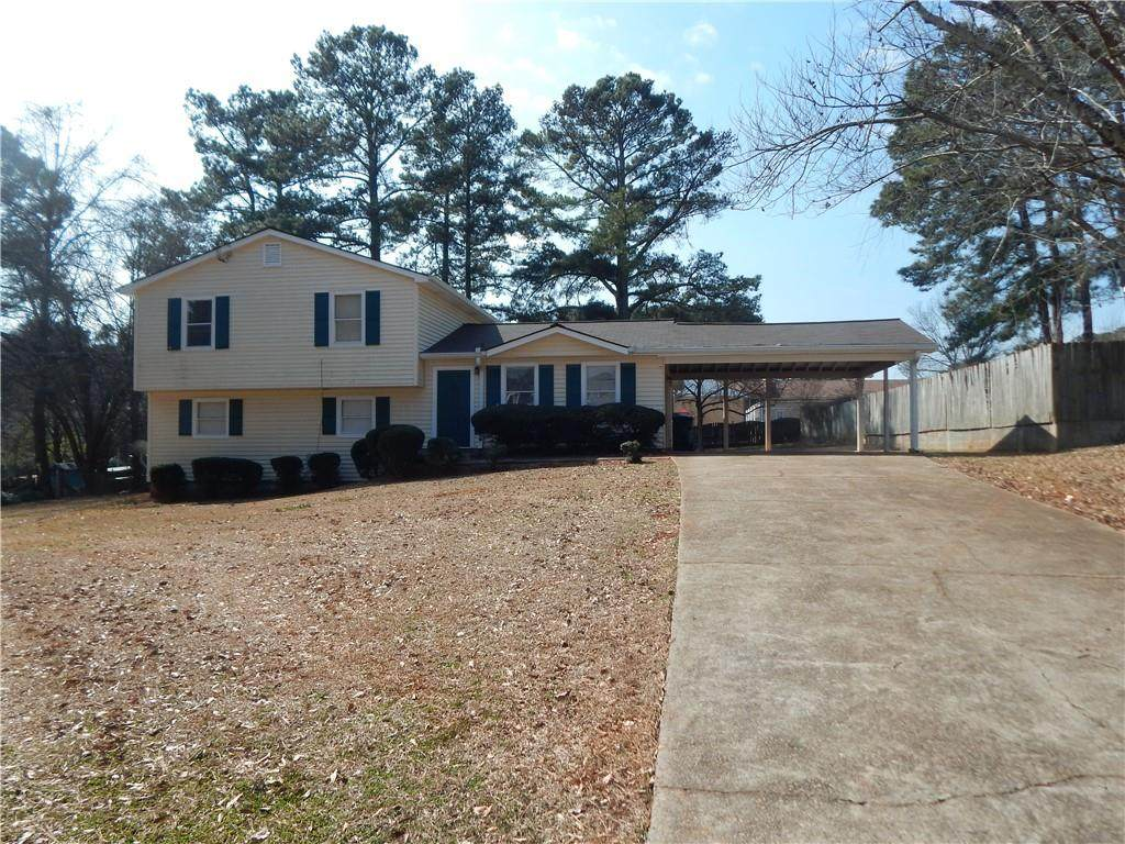 820 Emerald Forest Circle - Photo 1