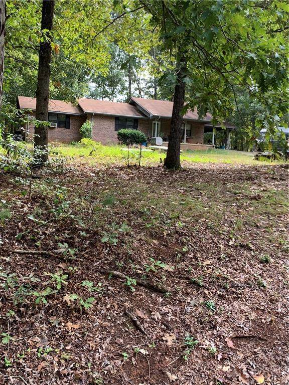 288 Rolling Ridge Road, Mount Airy, GA 30563 (MLS #6838492) :: The Realty Queen & Team