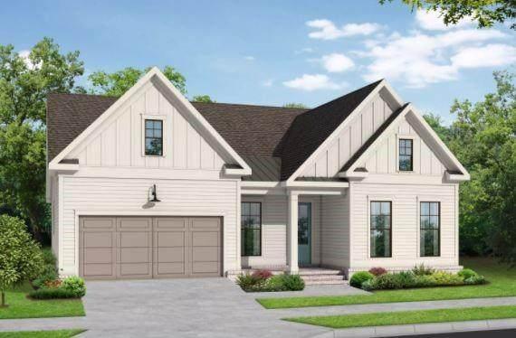 1001 Cagle Creek Overlook, Canton, GA 30115 (MLS #6838515) :: Path & Post Real Estate