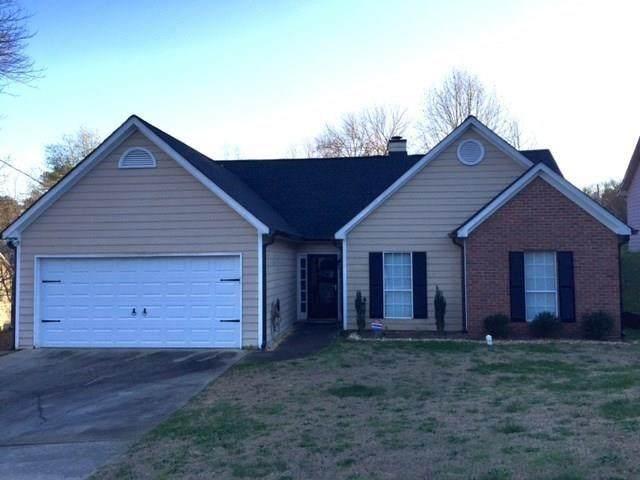 1821 Killarney Drive SW, Marietta, GA 30008 (MLS #6838604) :: North Atlanta Home Team