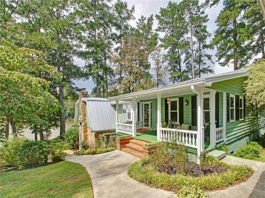 1281 Wendy Hill Road - Photo 1