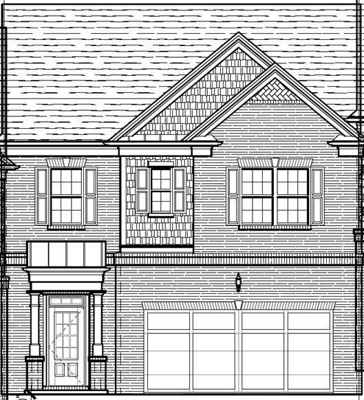 622 Astor Way, Woodstock, GA 30189 (MLS #6838981) :: KELLY+CO