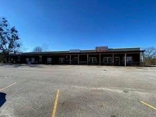 422 Venture Court, Monticello, GA 31064 (MLS #6838993) :: Path & Post Real Estate