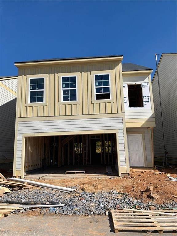 145 Millers Lane, Calhoun, GA 30701 (MLS #6839211) :: KELLY+CO