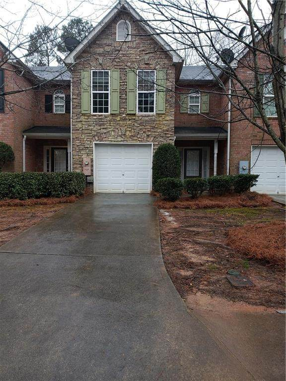 20 Fern Crest Drive, Lawrenceville, GA 30046 (MLS #6839222) :: North Atlanta Home Team