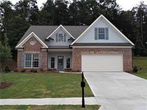 216 Mill Stone Drive, Dawsonville, GA 30534 (MLS #6839396) :: North Atlanta Home Team