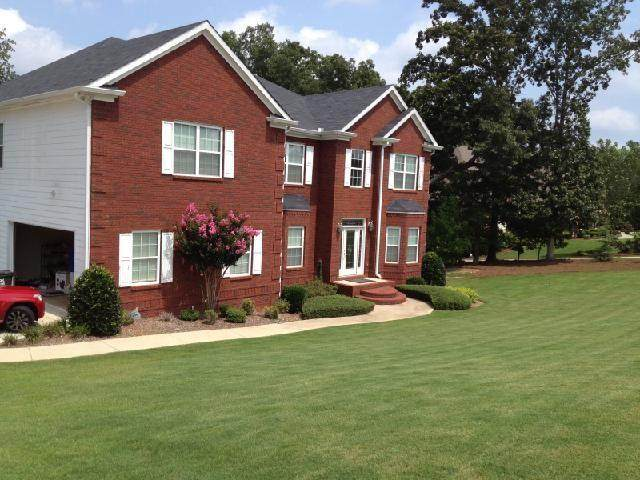 8188 River Pointe Overlook, Winston, GA 30187 (MLS #6839549) :: Path & Post Real Estate