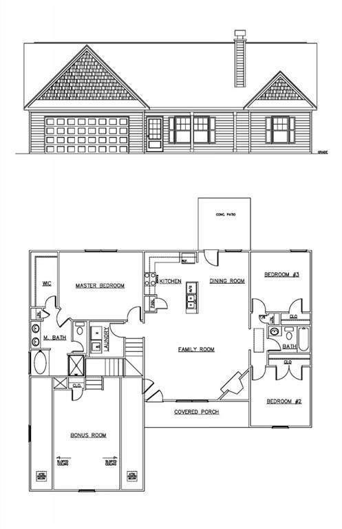 Lot 15 Mcgarity Road, Temple, GA 30179 (MLS #6839669) :: North Atlanta Home Team