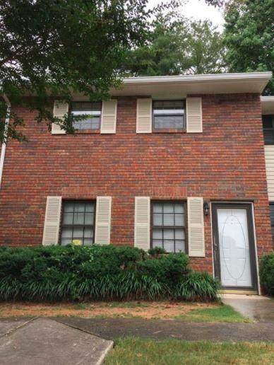 6354 Shannon Parkway 27B, Union City, GA 30291 (MLS #6839878) :: North Atlanta Home Team