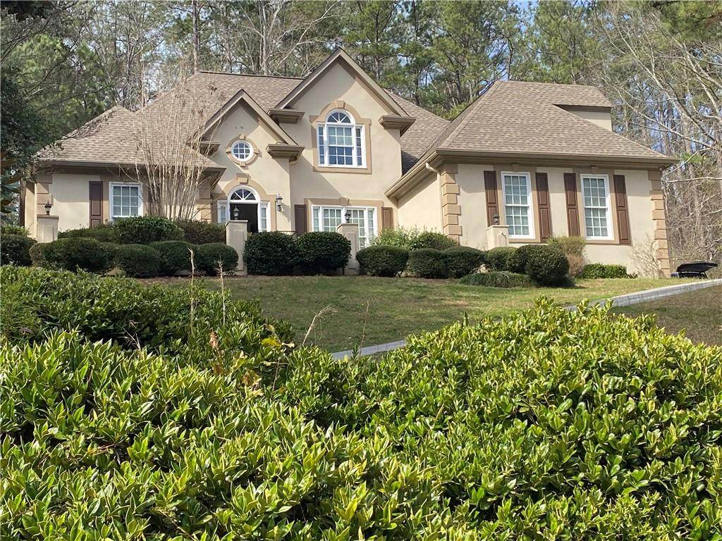 10630 Shallowford Road - Photo 1