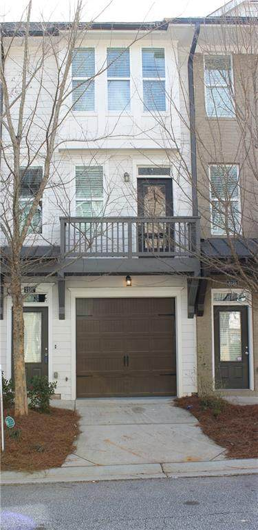 2191 Old Georgian Terrace NW, Atlanta, GA 30318 (MLS #6840634) :: RE/MAX Prestige