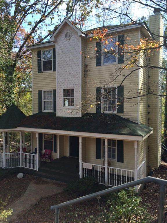 4461 Longley Lane, Snellville, GA 30039 (MLS #6840736) :: Path & Post Real Estate