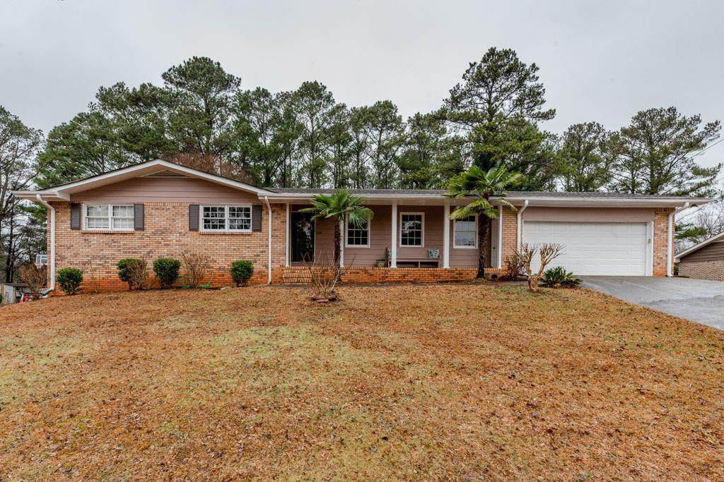 1285 Kennesaw Due West Road - Photo 1